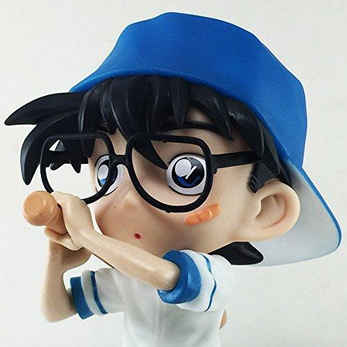 "7"" Detective Conan Edogawa Anime Action PVC Figure,Doll,Toys,Hobby,Gift,Collectible,Collection #3"