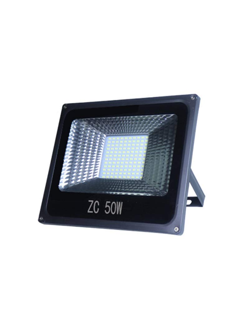 YROD LIGHT Proiettore a LED, Luce Bianca Impermeabile Bassa Pressione All'aperto per Pesca Barca (dimensioni   50W)