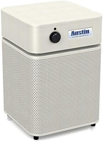 Austin Air Allergy máquina Jr. Purificador de aire por Austin aire ...