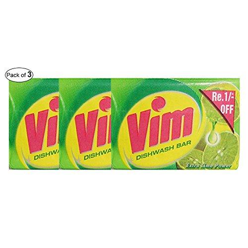 vim bar - 6