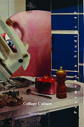 Collage Culture: Readymades, Meaning, and the Age of Consumption (Postmodern Studies)