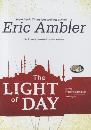 Download The Light of Day PDF