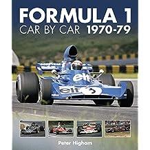 Formula 1: Car by Car
