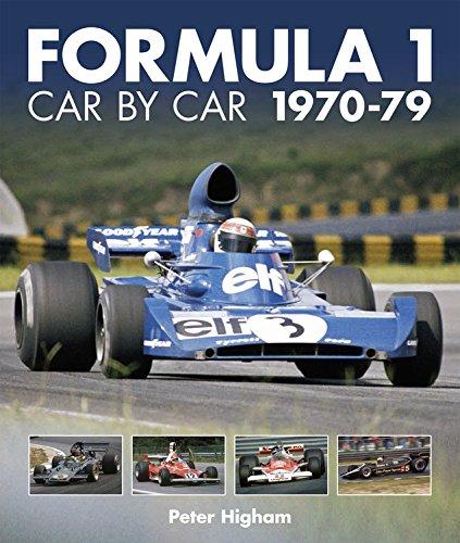 - Formula 1: Car by Car