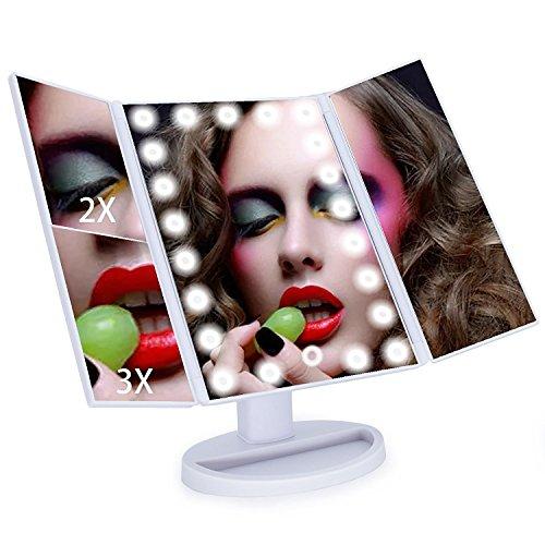 small tabletop mirror - 7