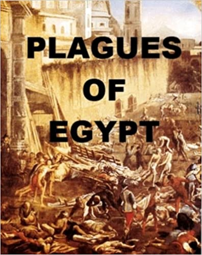 Ebooks portugues gratis herunterladen Plagues of Egypt PDF DJVU FB2 by F. Bechtel