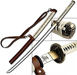 The Walking Dead Michonne Katana Prop Replica 2000 Pieces Worldwide!!! from Master Cutlery