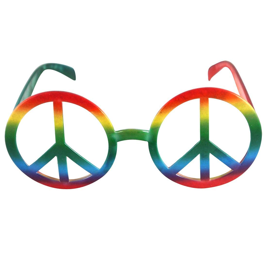 Adults Pride Nerd Cosplay Glasses Mens Hen Night Sunglasses Party Accessory