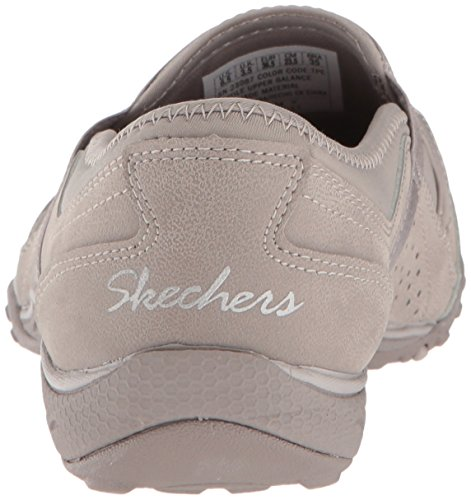 Take Easy Marrón Breathe Skechers23087 on Topo Anything Mujer Eaqx6Z
