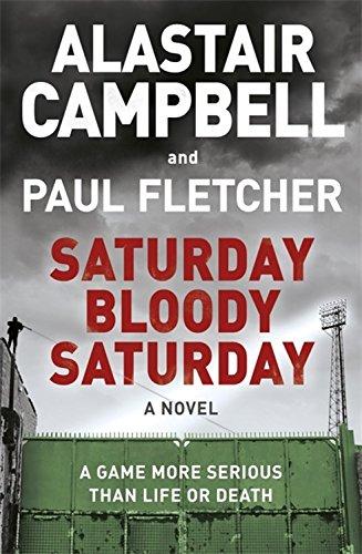 Read Online Saturday Bloody Saturday pdf epub