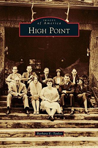High Point (Of America Furniture Capital)