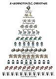 A Washington D.C Christmas Boxed Holiday Cards