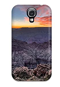 Rowena Aguinaldo Keller's Shop First-class Case Cover For Galaxy S4 Dual Protection Cover Grand Canyon