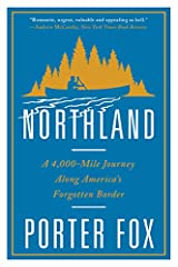 """""""Romantic, urgent, valuable and appealing as hell."""" ―Andrew McCarthy, New York Times Book ReviewWriter Porter Fox spent three years exploring 4,000 miles of the border between Maine and Washington, traveling by canoe, freighter, car, and foot..."""