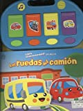 img - for Las ruedas del camion / The wheels on the bus (Libros Tridimensionales Con Musica) (Spanish Edition) book / textbook / text book