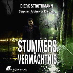 Stummers Vermächtnis Hörbuch