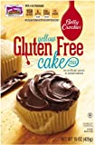Betty Crocker Gluten Free Cake Mix, Yellow, 15 oz Box, 6 Pack