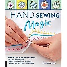 Hand Sewing Magic