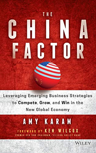 The China Factor: Leveraging Emerging Business Strategies to Compete, Grow, and Win in the New Global Economy - Chinese Old Export