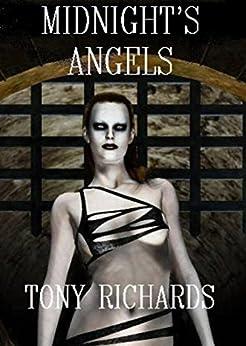 Midnight's Angels (A Raine's Landing Novel Book 3) by [Richards, Tony]