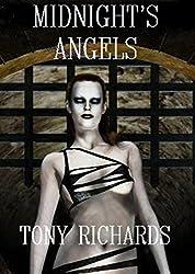 Midnight's Angels (A Raine's Landing Novel Book 3)