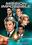 Mission: Impossible - Season 3 (7 DVD)