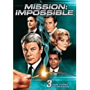 Mission: Impossible - The Third TV Season