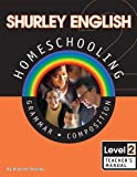 Shurley English 2 Kit H/S Ed, Instruc, Shurley, 1585610445