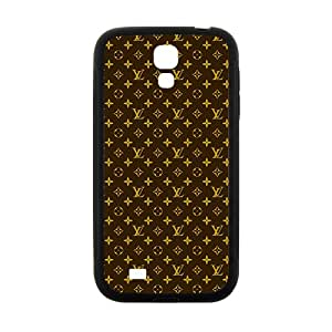 SVF LV Louis Vuitton design fashion cell phone case for samsung galaxy s4