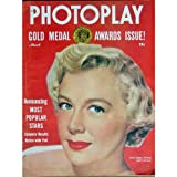 PHOTOPLAY with March 1951 Betty Hutton on the cover. Articles/photos of Bette Davis in All About Eve, Marilyn Monroe, Jane Russell, Huphrey Bogart, June Allyson. All magazines shipped in a protective-archival sleeve.