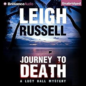 Journey to Death Audiobook