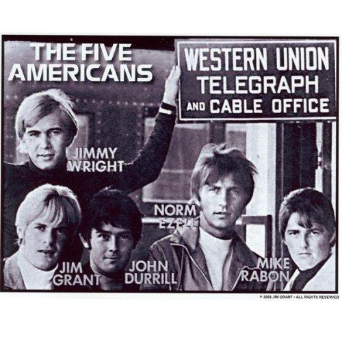 Western Union  Rerecord