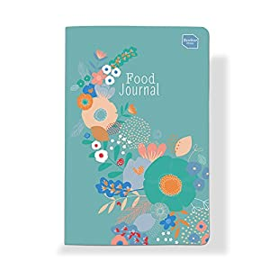 "Boxclever Press Food Journal for a Healthier Lifestyle. Food Diary/Food Journal Log Book. Portable Daily Planner to Use Alongside Weight Watchers, Diets or Personal Training Plans. Size: 8 x 5.5"" 51OATHI8QFL"