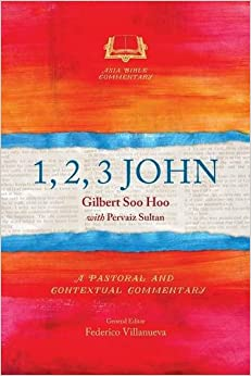 1, 2, 3 John (Asia Bible Commentary Series)