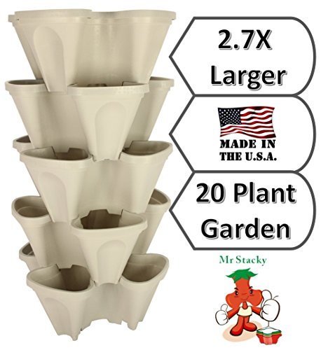Mr-Stacky-5-Tiered-Vertical-Gardening-Planter-Indoor-Outdoor