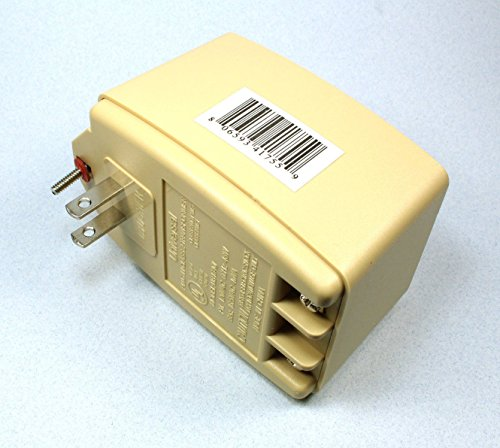 """(LGB""""B"""") Universal Wall Transformer, 16.5VAC 40VA, 40 Watt New"""