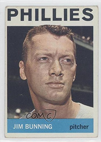 jim-bunning-comc-reviewed-good-to-vg-ex-baseball-card-1964-topps-265