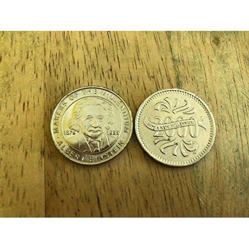 The Great British Coin Hunt Dans un Nouveau Millénaire, Les Créateurs des pièces du Millenium