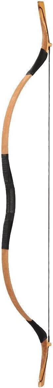 Best Longbow: Longbowmaker Pigskin Handmade Traditional Longbow