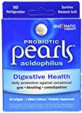 Enzymatic Therapy Acidophilus Pearls Multivitamin, 30 Count For Sale