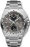 IWC Schaffhausen Ingenieur Chronograph Racer Men's Stainless Steel Automatic Chronograph Swiss Watch IW378508