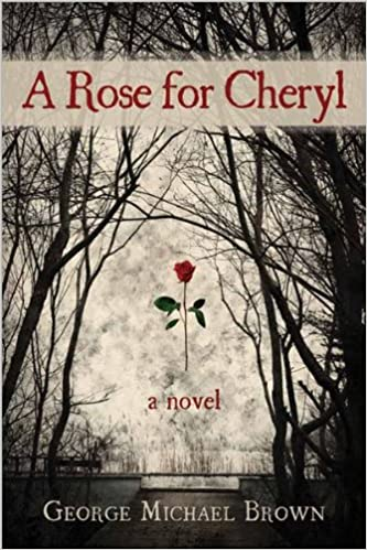 Book A Rose for Cheryl