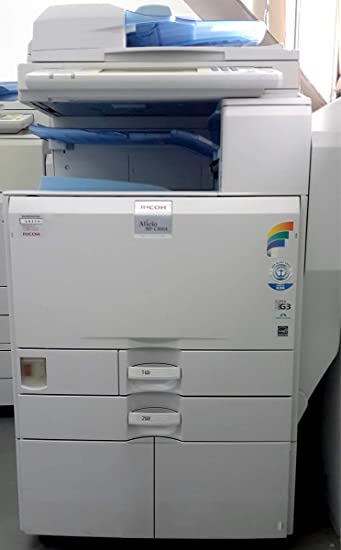 Ricoh Aficio MP C3001 Multifunction PPD XP