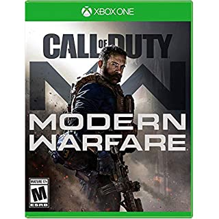 Call of Duty: Modern Warfare - Xbox One (Renewed)