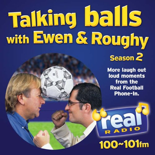 Talking Balls with Ewen and Roughy: Season 2