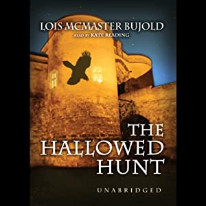 The Hallowed Hunt Audiobook