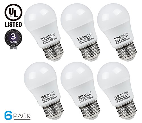 All About Led Light Bulbs