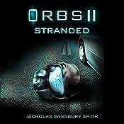 ORBS II: Stranded | Nicholas Sansbury Smith