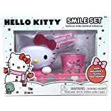 Best HELLO KITTY Travel Toothbrushes - Hello Kitty Smile Set Review
