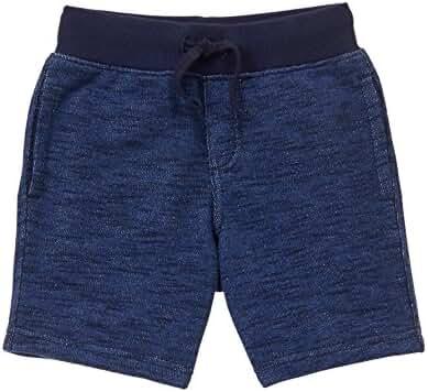 Gymboree Baby Toddler Boys' Heathered Shorts